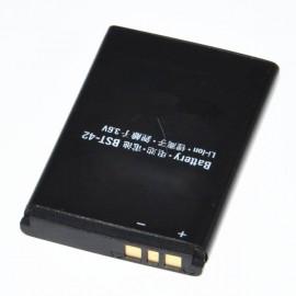 BST-42 Battery For Sony Ericsson J132i,J132,J132c