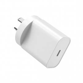 20W PD3.0 USB-C Fast Charger Wall Adapter Compatible with iPhone 13