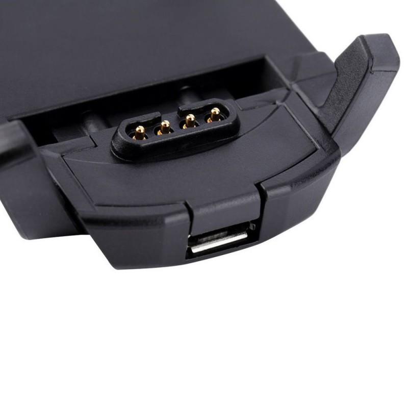 Garmin Fenix 3 Gps Running Smart Watch Charger Batteryexpert