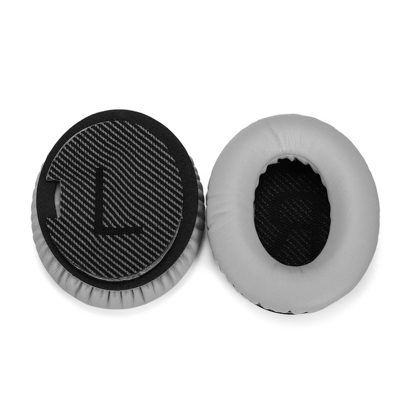 Replacement Ear Pads Cushions For Bose Quietcomfort 35 Qc35 Headphone Batteryexpert